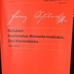 Schubert…♡